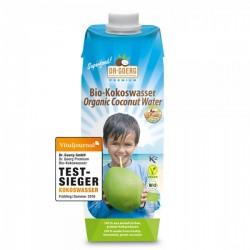 Dr Goerg Premium Bio-Kokoswasser 1000 ml